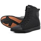 【東門城】V'QUATTRO GAME VADOR 經典帆布款車靴