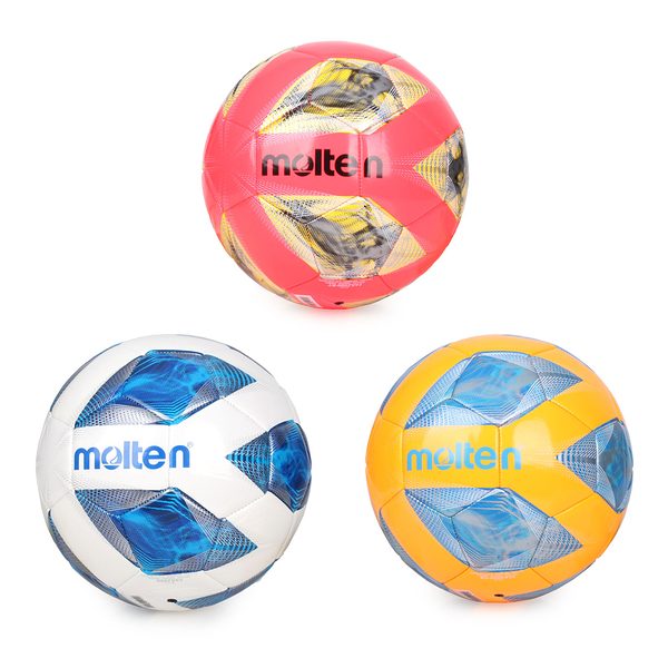 Molten #4合成皮足球(訓練 4號球 免運 ≡排汗專家≡