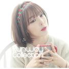 【R】韓森女甜美小清新花朵 髮箍 葉子花朵 髮帶 髮飾 頭飾 海邊 髮卡