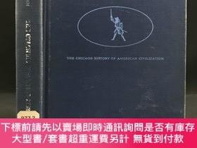 二手書博民逛書店1965年,霍華德·佩克漢姆《1689-1762年殖民戰爭》,芝加哥大學出版社,精裝