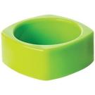 固齒器 / 啃咬玩具 Bumkins 矽膠手環固齒器 SJQ-GRN Green