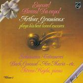 【停看聽音響唱片】【黑膠LP】最愛的小提琴安可曲集:第二集 / 葛羅米歐(小提琴)、哈吉杜(鋼琴)