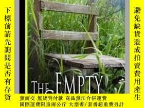 二手書博民逛書店The罕見Empty ChairY410016 James Davis Whiskey Creek Pre..