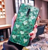 OPPO Reno 鑽石菱形殼手機殼 OPPO Reno 10倍變焦版 女款全包防摔保護套 Reno Z 個性網紅手機套
