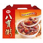 【泰山】八寶粥禮盒(2入組)(375g/罐/12罐/組)