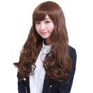 整頂假髮(長髮)-日系可愛蓬鬆女假髮2色73ef29【時尚巴黎】