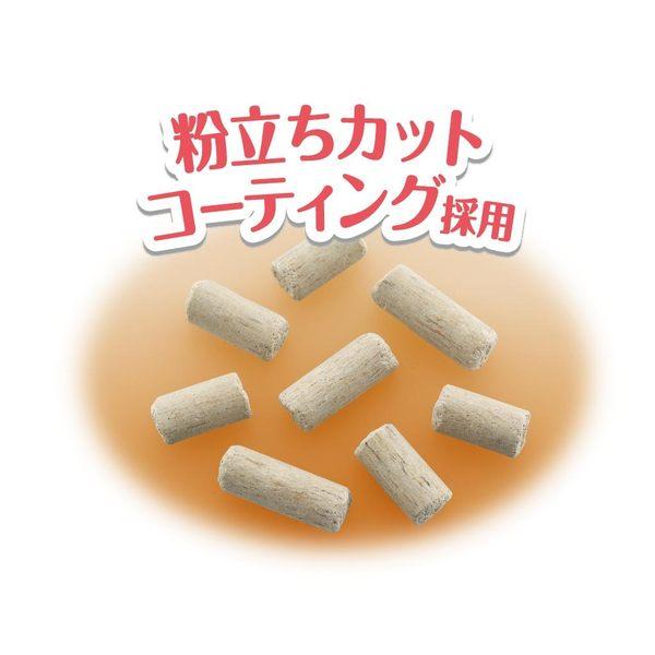 日本 嬌聯 Unicharm 貓咪 消臭大師 沸石砂 一月間 消臭 抗菌  2L 寵物用【小福部屋】