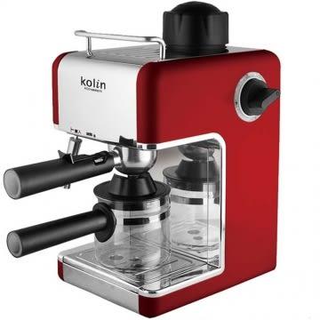 《省您錢購物網》福利品~歌林Kolin 義式濃縮咖啡機(KCO-MNR810)