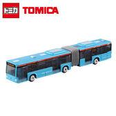 【日本正版】TOMICA NO.134 Benz 賓士 京成 連結巴士 京成巴士 玩具車 長盒 長車 多美小汽車 - 395720