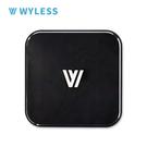Wyless qi 10W 鏡光無線快充充電板-WYF-001(黑)/WYF-002(白)