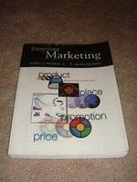 二手書博民逛書店《Essentials of marketing : a global managerial approach》 R2Y ISBN:0072894822