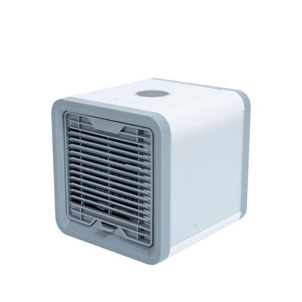 移動式水冷扇 霧化扇 USB桌上型降溫 可攜帶