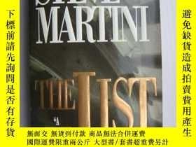 二手書博民逛書店The罕見List 《清單》Y146810 Steven Mar
