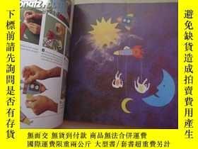 二手書博民逛書店STEP-BY-STEP罕見Paper Fun for Kids