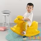 兒童搖搖馬木馬寶寶搖搖車嬰兒幼兒園玩具【淘嘟嘟】