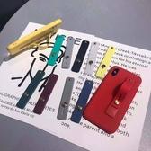 【便攜伸縮指環帶立架】多功能可伸縮手機指環支架 黏貼式便利攜帶 手機支架 多功能指環扣