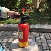 兒童節禮物兒童水槍消防滅火器水槍夏天沙灘戲水玩具呲水槍男孩女孩抽拉式