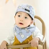 嬰兒帽子純棉男女兒童胎帽【奇趣小屋】