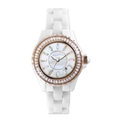 RELAX TIME 奢華 陶瓷系列 腕錶 RT-93-1