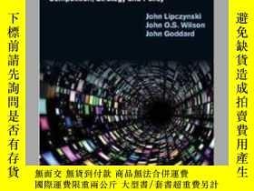 二手書博民逛書店產業組織:Industrial罕見Organization: Competition, Strategy and