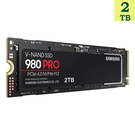 [免運] SAMSUNG 三星【980 PRO】2TB 2T MZ-V8P2T0B M.2 PCIe 4.0 NVMe SSD 固態硬碟