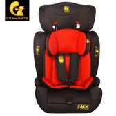安全座椅兒童汽車安全座椅9月0-3-4-6-7-12歲寶寶嬰幼兒車載通用可躺坐椅小明同學 igo