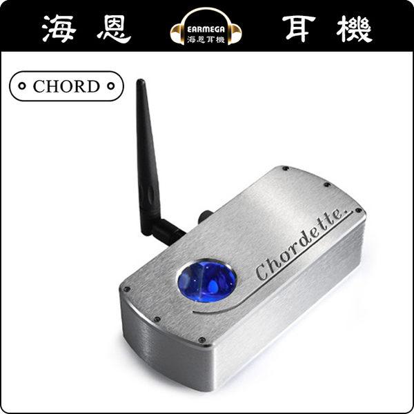 【海恩特價 ing】英國CHORD Peach 藍芽 USB DAC 台灣公司貨保固