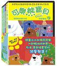 可樂熊寶貝5-8 套裝 DVD 4片裝 ...