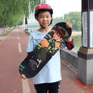 滑板 兒童滑板初學者青少年小孩四輪劃板閃...