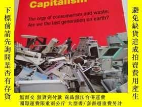 二手書博民逛書店TOXIC罕見Capitalism 英文版Y354 如圖 如圖 ISBN:9781477219065 出版20