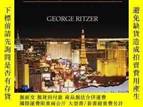二手書博民逛書店Enchanting罕見A Disenchanted WorldY256260 Ritzer, George