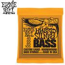 【非凡樂器】ERNIE BALL 2833 Super Slinky 貝斯套弦【45-105】
