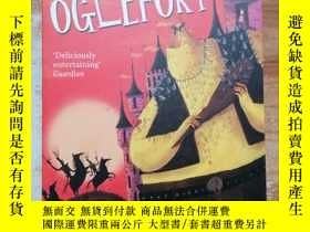 二手書博民逛書店the罕見ogre of oglefortY254800