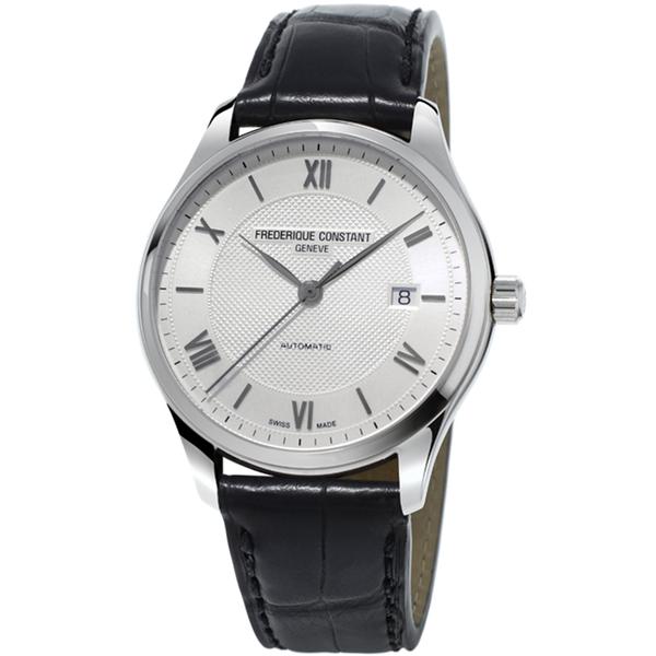 康斯登 CONSTANT CLASSICS百年經典系列 INDEX 腕錶 FC-303MS5B6