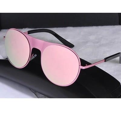 太陽眼鏡-偏光簡約設計炫彩耀眼男女墨鏡7色73en120【巴黎精品】