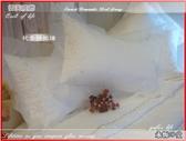 yufu's life -『永恆の愛』*╮六件式專櫃法國高級雪紡紗床罩組6*7尺(內束以席夢思床墊高度為主)