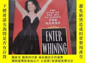 二手書博民逛書店FRAN罕見DRESGHER ENTER WHININGY210872 出版1996