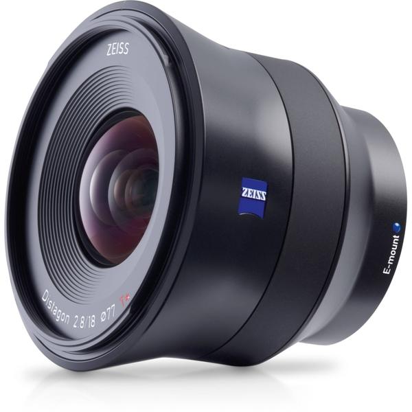 蔡司 ZEISS Batis 18mm F2.8 全片幅 超廣角鏡頭 2.8/18 for SONY FE【正成公司貨】