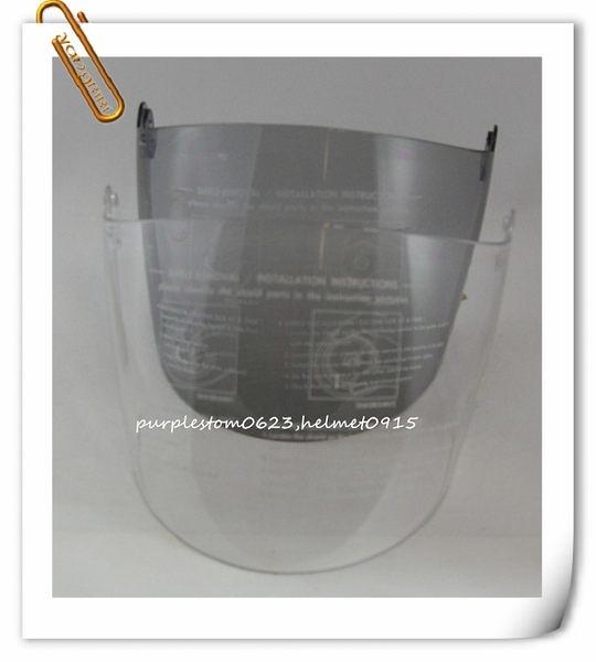 SOL安全帽,SO-1,SO-2,SO-7,OF77,專用鏡片