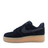 Nike W Air Force 1 07 SE [AA0287-002] 女鞋 休閒 經典 街頭  AF1 黑