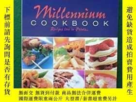 二手書博民逛書店123罕見Success 2000 Millennium Cookbook (Weight Watchers)