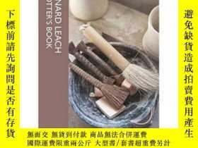 二手書博民逛書店A罕見Potter s BookY256260 Bernard Leach Unicorn Press Ltd
