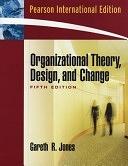 二手書博民逛書店 《Organizational Theory, Design, and Change》 R2Y ISBN:013240236X