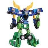 衝鋒戰士 Hello Carbot 天影戰士