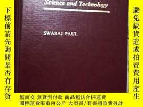 二手書博民逛書店Surface罕見coatings science and te
