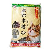 IRIS木炭松木貓砂5L