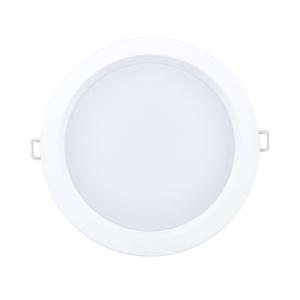 特力屋 15CM 15W LED防水崁燈 晝光色