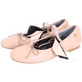 Chiara Ferragni LACE-UP 繫帶芭蕾舞鞋(裸膚/緞帶可拆) 1720461-05