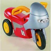 德國BIG童車【超級摩托車】