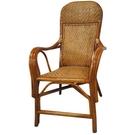 椅子 AT-299-6 B枕藤椅【大眾家...